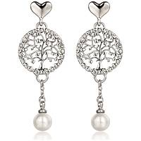 ear-rings woman jewellery Luca Barra LBOK895