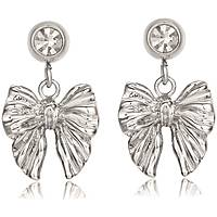 ear-rings woman jewellery Luca Barra LBOK897