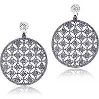 ear-rings woman jewellery Luca Barra Peggy LBOK703