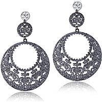 ear-rings woman jewellery Luca Barra Peggy LBOK705