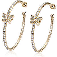 ear-rings woman jewellery Luca Barra Pretty Moment LBOK864