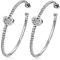 ear-rings woman jewellery Luca Barra Pretty Moment LBOK865