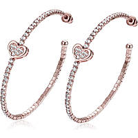 ear-rings woman jewellery Luca Barra Pretty Moment LBOK866