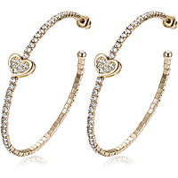 ear-rings woman jewellery Luca Barra Pretty Moment LBOK867