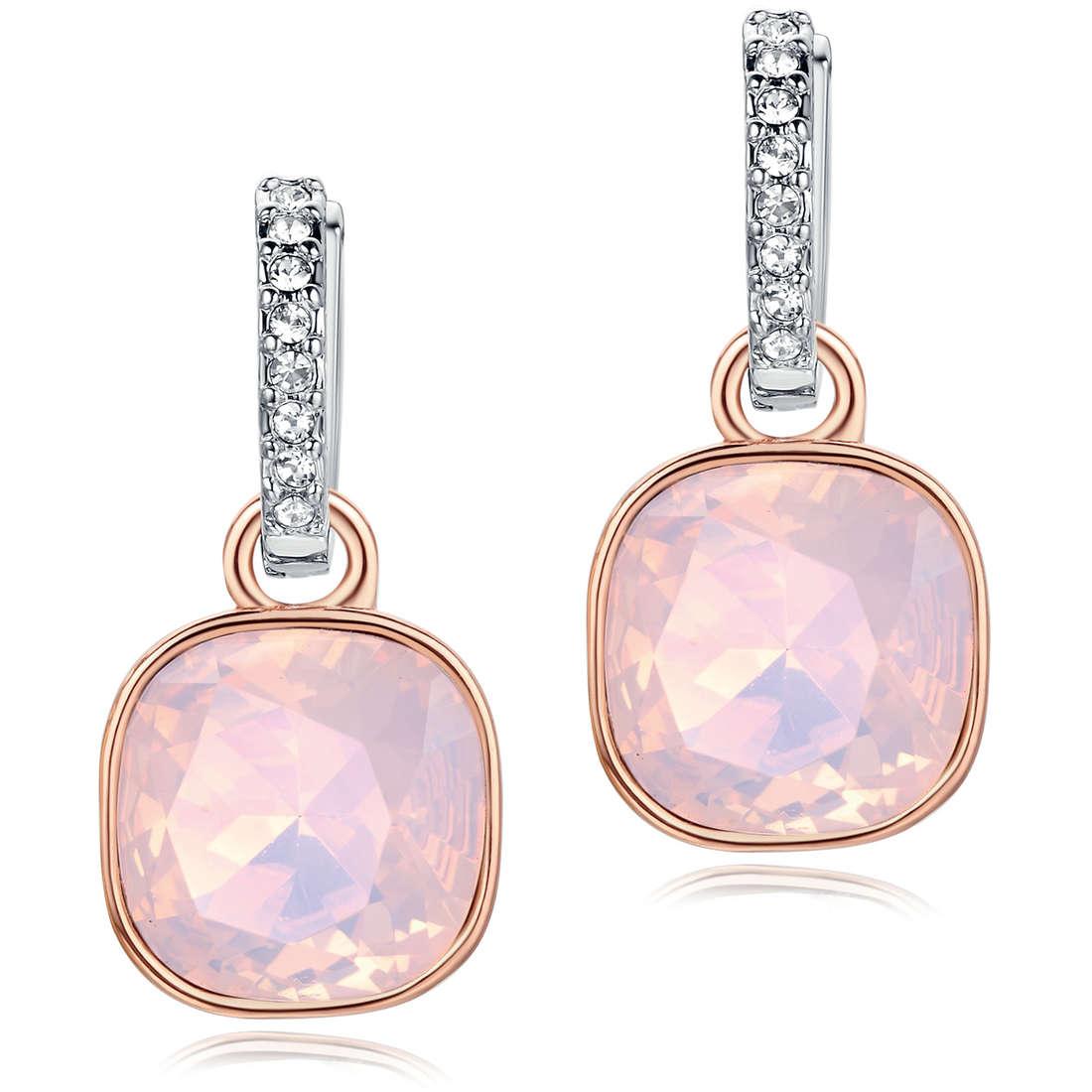 ear-rings woman jewellery Luca Barra Sheila LBOK743