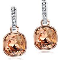 ear-rings woman jewellery Luca Barra Sheila LBOK744