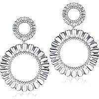 ear-rings woman jewellery Luca Barra Spirit LBOK847