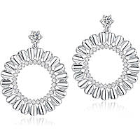 ear-rings woman jewellery Luca Barra Spirit LBOK849