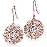 ear-rings woman jewellery Luca Barra Spirit LBOK853
