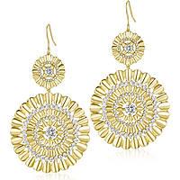 ear-rings woman jewellery Luca Barra Spirit LBOK857