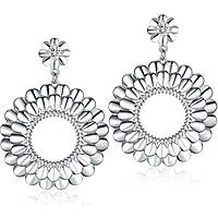 ear-rings woman jewellery Luca Barra Spirit LBOK858