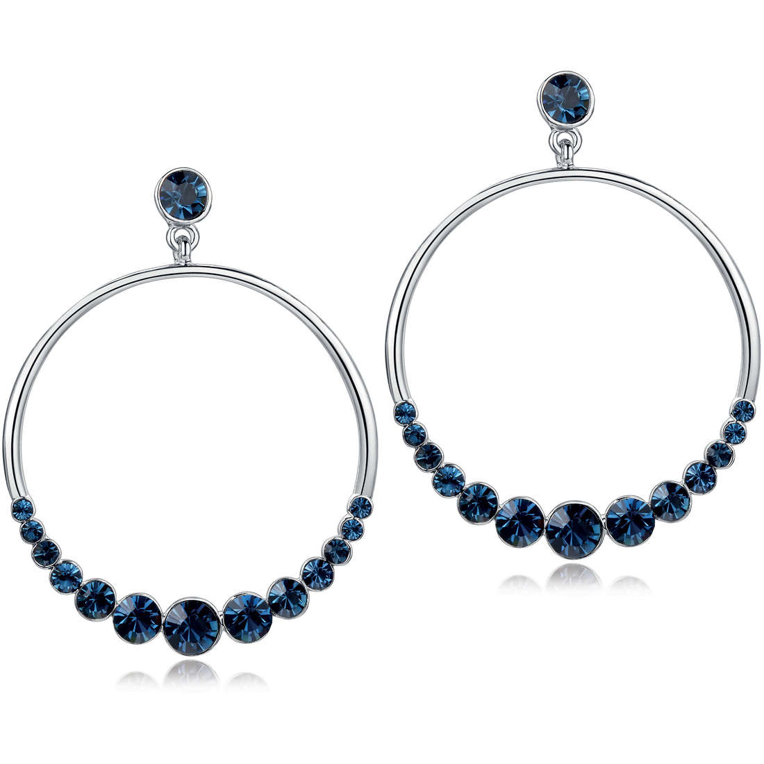 ear-rings woman jewellery Luca Barra Thelma LBOK738