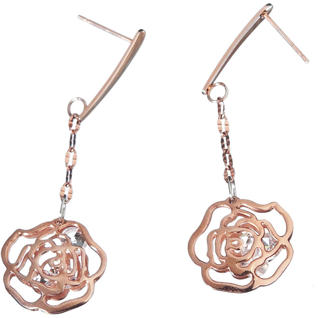 ear-rings woman jewellery Marlù Chic 4OR0151R