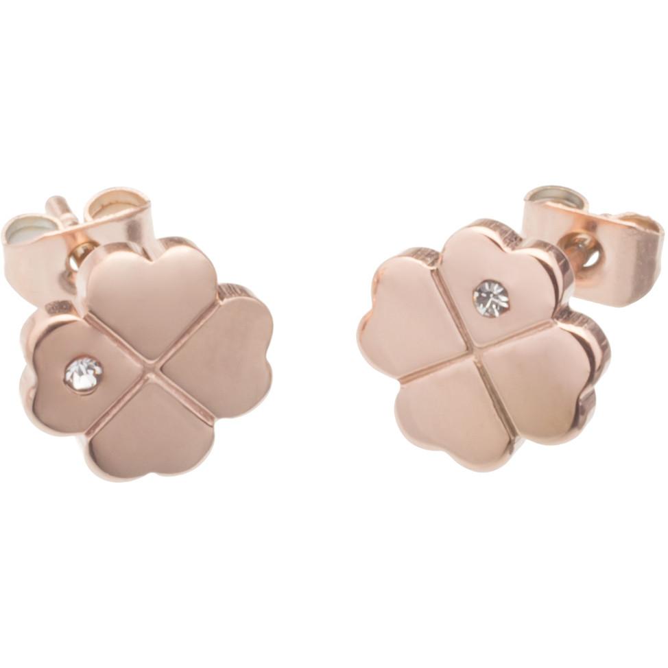 ear-rings woman jewellery Marlù Clover 18OR021R