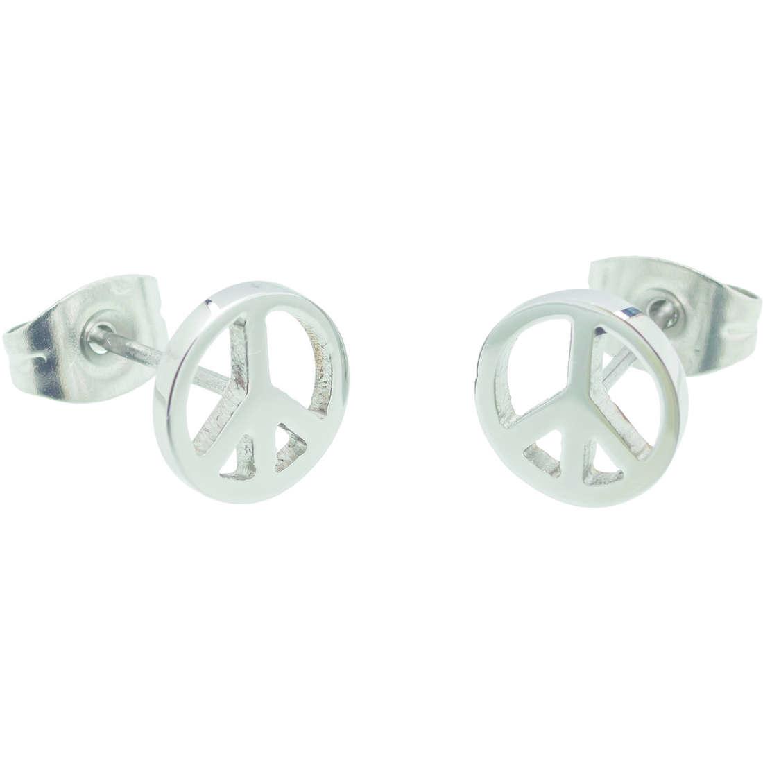 ear-rings woman jewellery Marlù My infinity 18OR005