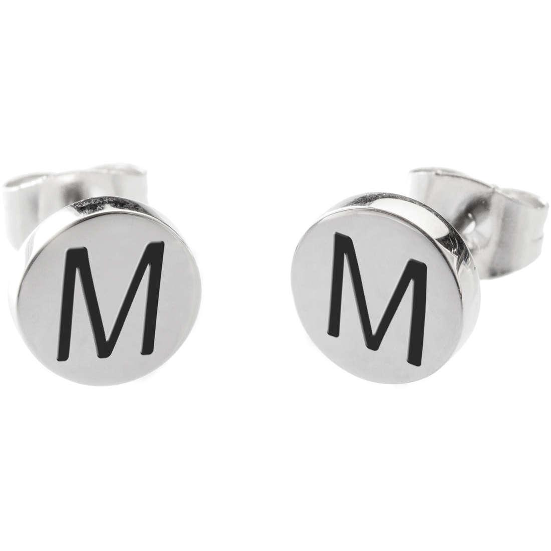 ear-rings woman jewellery Marlù Oui C'Est Moi 18OR022M