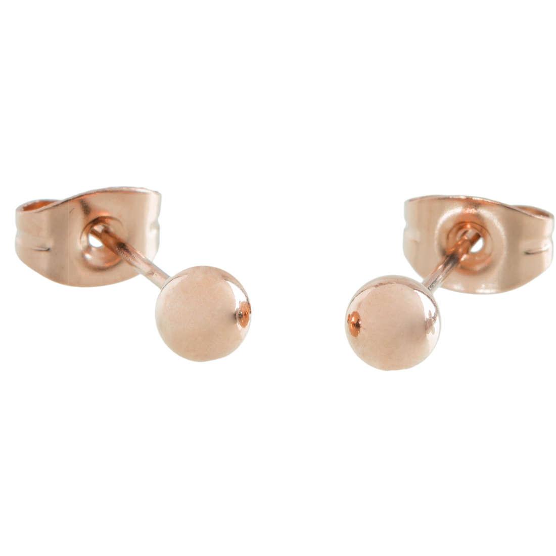 ear-rings woman jewellery Marlù Riflessi 5OR0040R-4