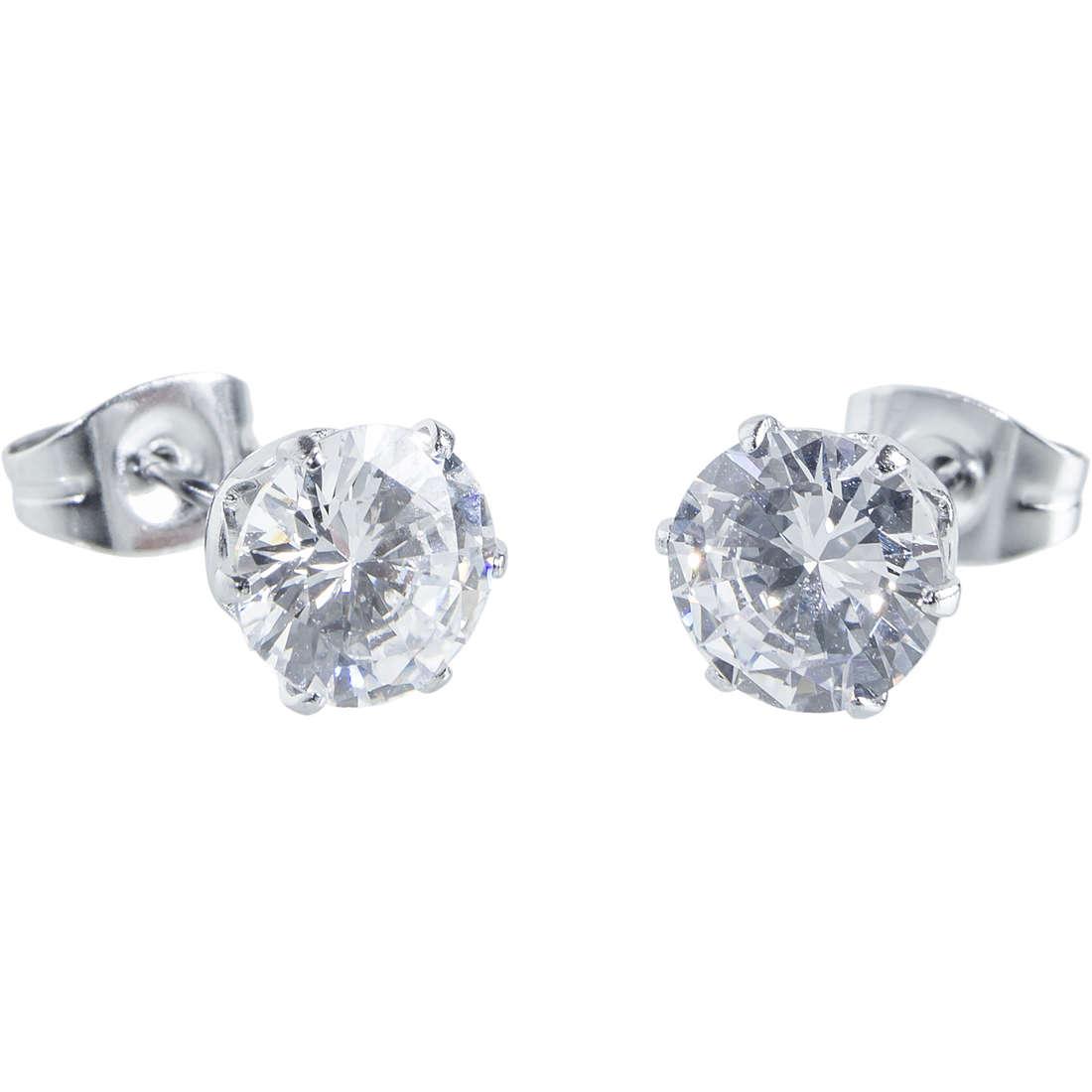 ear-rings woman jewellery Marlù Riflessi 5OR0041-7
