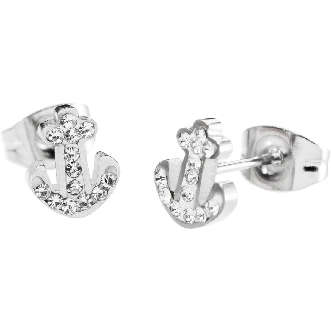 ear-rings woman jewellery Marlù Time To 18OR025