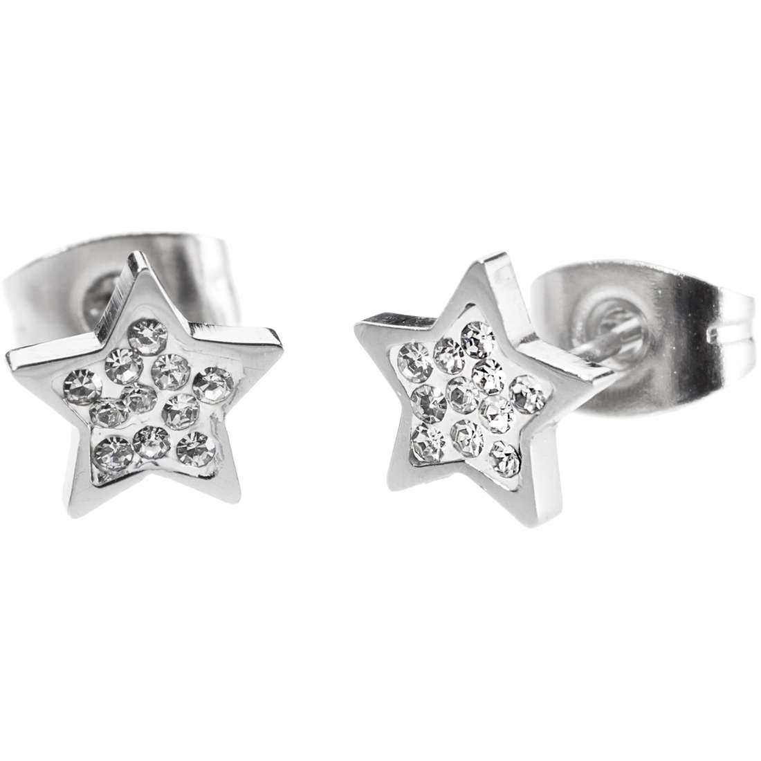 ear-rings woman jewellery Marlù Time To 18OR031