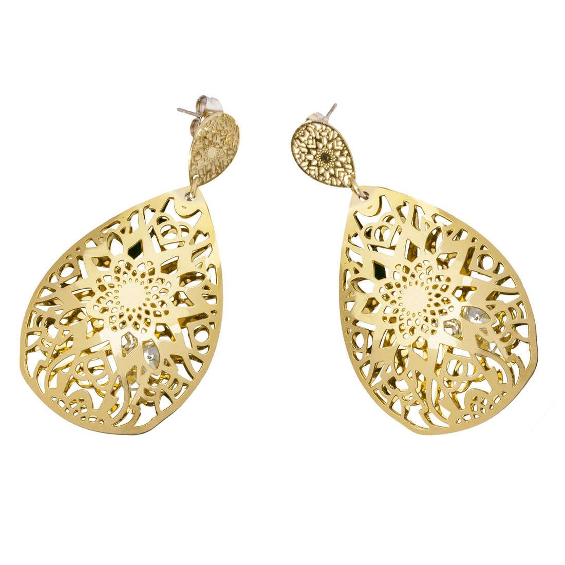 ear-rings woman jewellery Marlù Woman Chic 2OR0022G