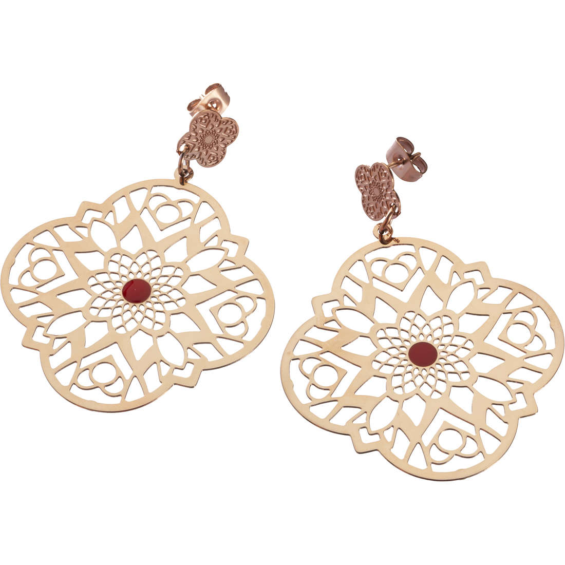 ear-rings woman jewellery Marlù Woman Chic 2OR0025R