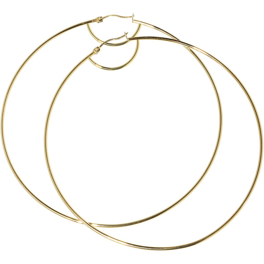 ear-rings woman jewellery Marlù Woman Chic 2OR0033G