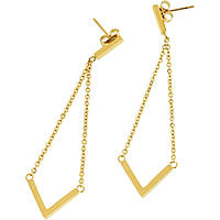 ear-rings woman jewellery Marlù Woman Chic 2OR0036G