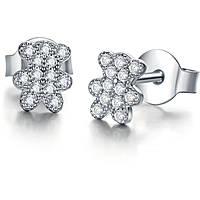 ear-rings woman jewellery Melitea Favole MO154