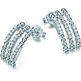 ear-rings woman jewellery Melitea Geometrie MO140