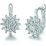 ear-rings woman jewellery Melitea MO184
