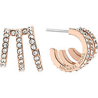 ear-rings woman jewellery Michael Kors Brilliance MKJ5998791