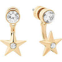 ear-rings woman jewellery Michael Kors Brilliance MKJ6724710