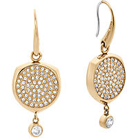 ear-rings woman jewellery Michael Kors Brilliance MKJ6763710