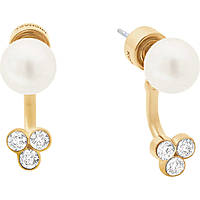 ear-rings woman jewellery Michael Kors Fashion MKJ6301710