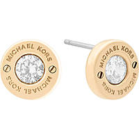 ear-rings woman jewellery Michael Kors Iconic MKJ6359710
