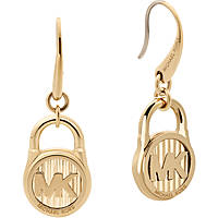 ear-rings woman jewellery Michael Kors Logo MKJ6813710