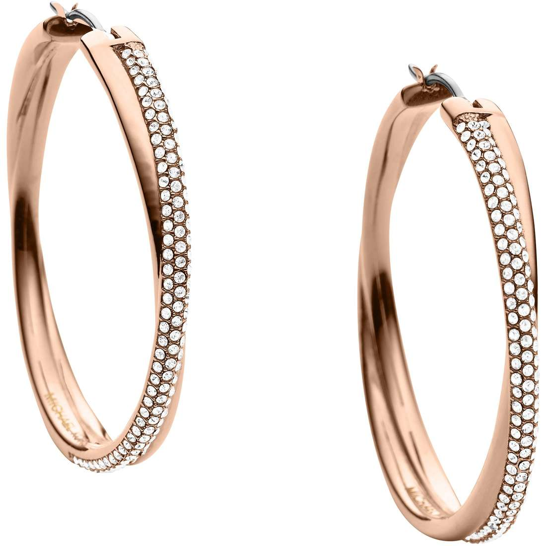 ear-rings woman jewellery Michael Kors MKJ3671791