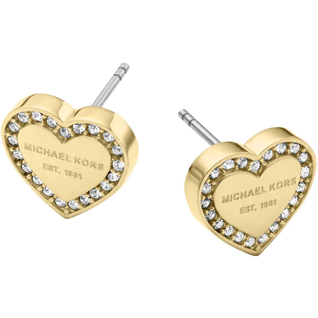 ear-rings woman jewellery Michael Kors MKJ3965710