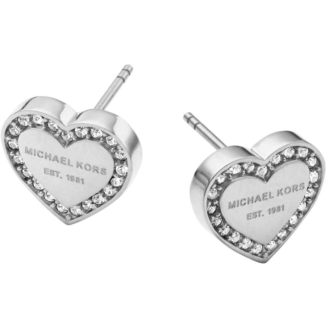 ear-rings woman jewellery Michael Kors MKJ3966040