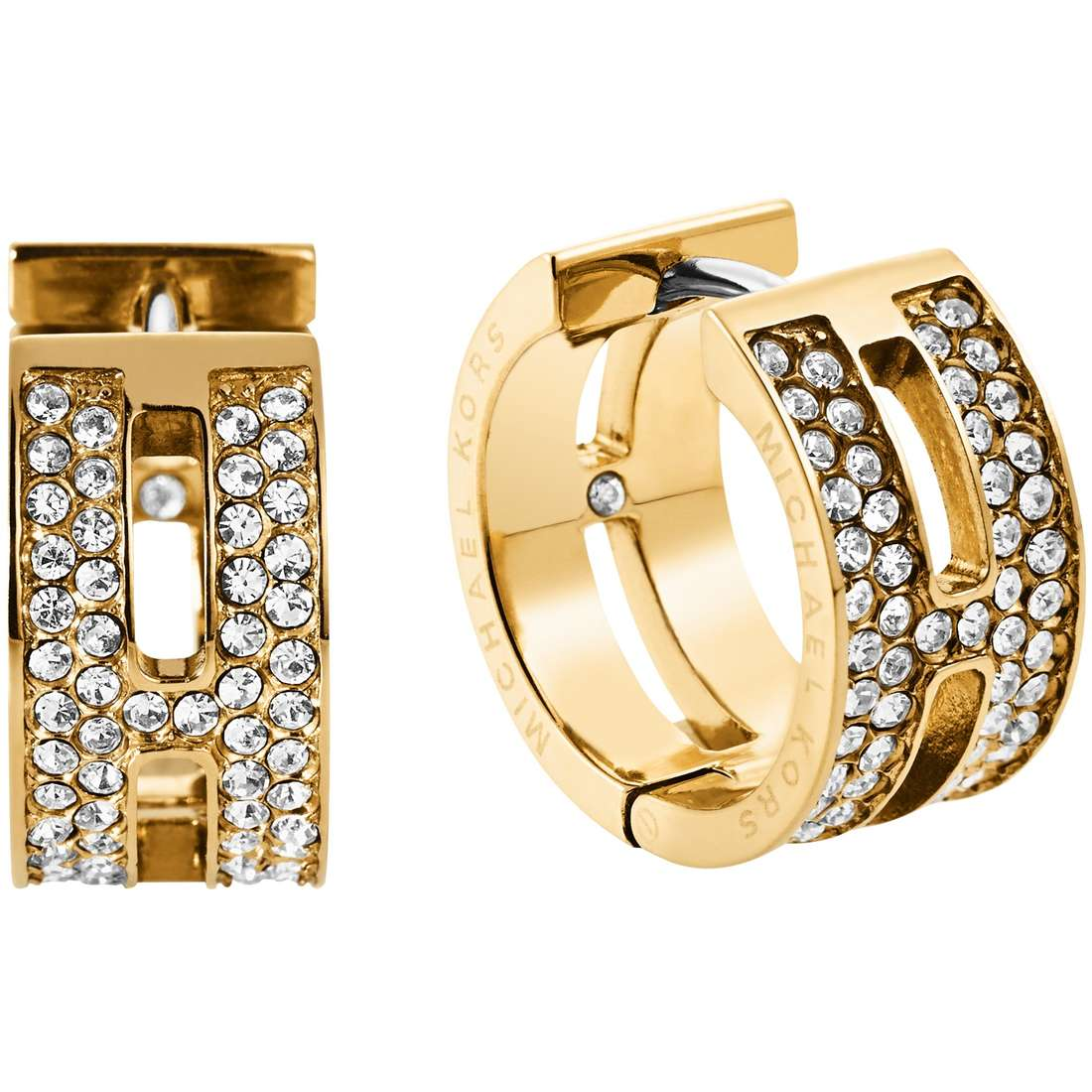 ear-rings woman jewellery Michael Kors MKJ4446710