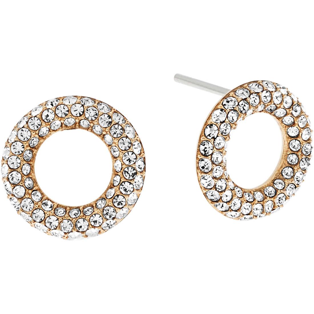 ear-rings woman jewellery Michael Kors MKJ5842710