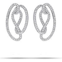 ear-rings woman jewellery Morellato 1930 Michelle Hunziker SAHA09