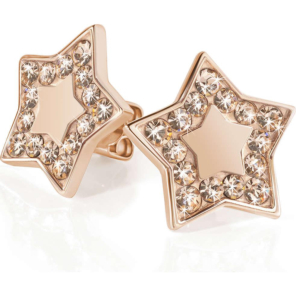 ear-rings woman jewellery Morellato Abbraccio SABG06