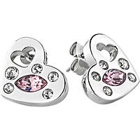 ear-rings woman jewellery Morellato Allegra SAKR05