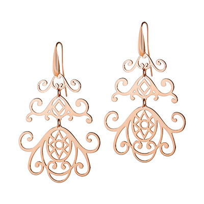ear-rings woman jewellery Morellato Arabesco SAAJ02