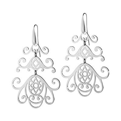 ear-rings woman jewellery Morellato Arabesco SAAJ09