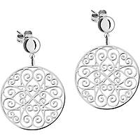 ear-rings woman jewellery Morellato Arie SALT03