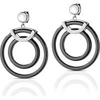 ear-rings woman jewellery Morellato Ceramic SAES04