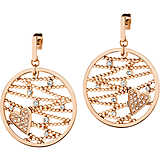 ear-rings woman jewellery Morellato Cuore Mio SADA02